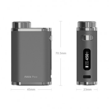 Kit Istick Pico / Melo 3 mini – Eleaf