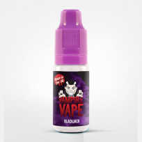 Black Jack - Vampire Vape - 10 ML