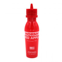 Horny Red Apple - Horny Flava - 55 ML