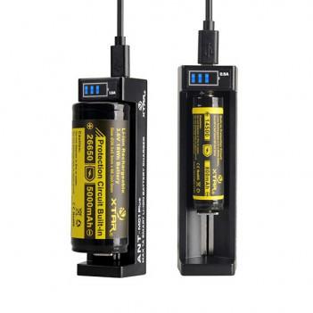 Chargeur MC1 Plus – Xtar