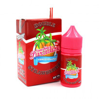 Double Strawberry - 30ML