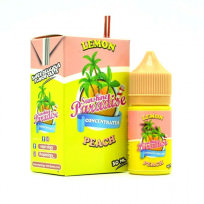 Arôme Lemon Peach - Sunshine Paradise - 30ML
