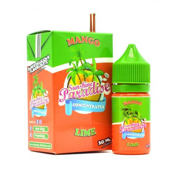 Mango Lime - Sunshine Paradise - 30ML