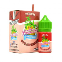 Peach Strawberry - Sunshine Paradise - 30ML