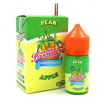 Pear Apple - Sunshine Paradise - 30ML