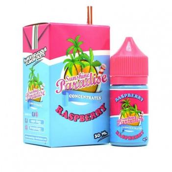 Raspberry Candy - Sunshine Paradise - 30ML