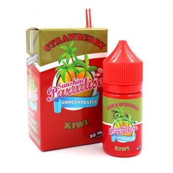 Strawberry Kiwi - Sunshine Paradise - 30ML