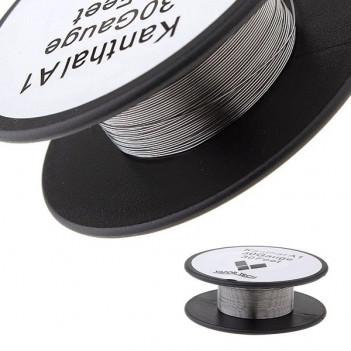 Kanthal A1 0.40 mm / 26 Ga – Vaportech