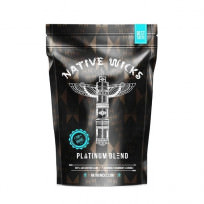 Native Wicks Platinium Blend