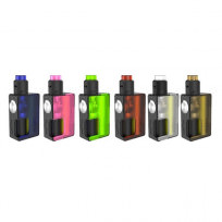 Kit Pulse BF - Vandy Vape