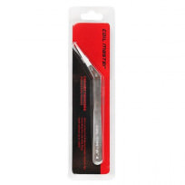 Ceramic Tweezers (Bent) – Coil Master