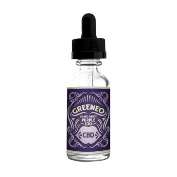 Grand Paddy Purple 10 Ml – Greeneo