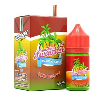 Mix Fruit - Sunshine Paradise - 30 ml