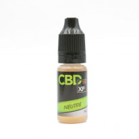 CBD Neutre - Fata Morgana Drop - 500 MG / 10 ML