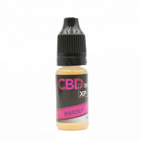 CBD Muesly - Fata Morgana Drop - 200 MG / 10 ML