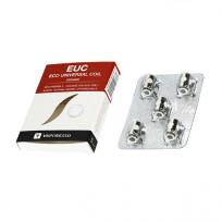 Résistances EUC Ceramic - Boite de 5