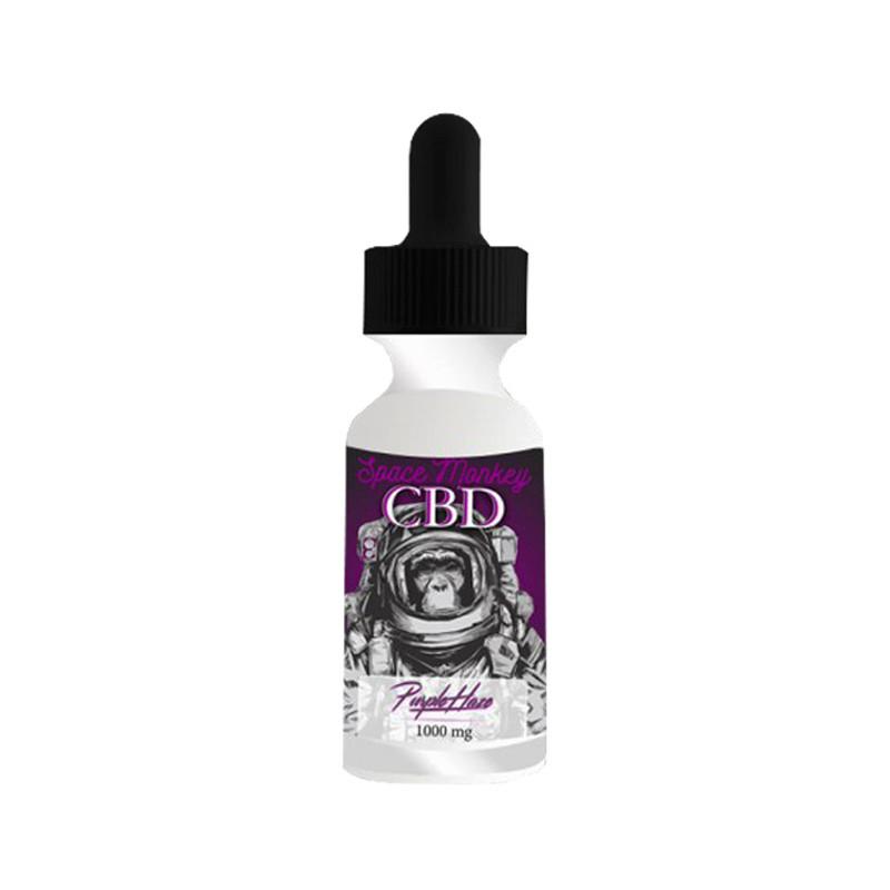 Purple Haze - Space Monkey