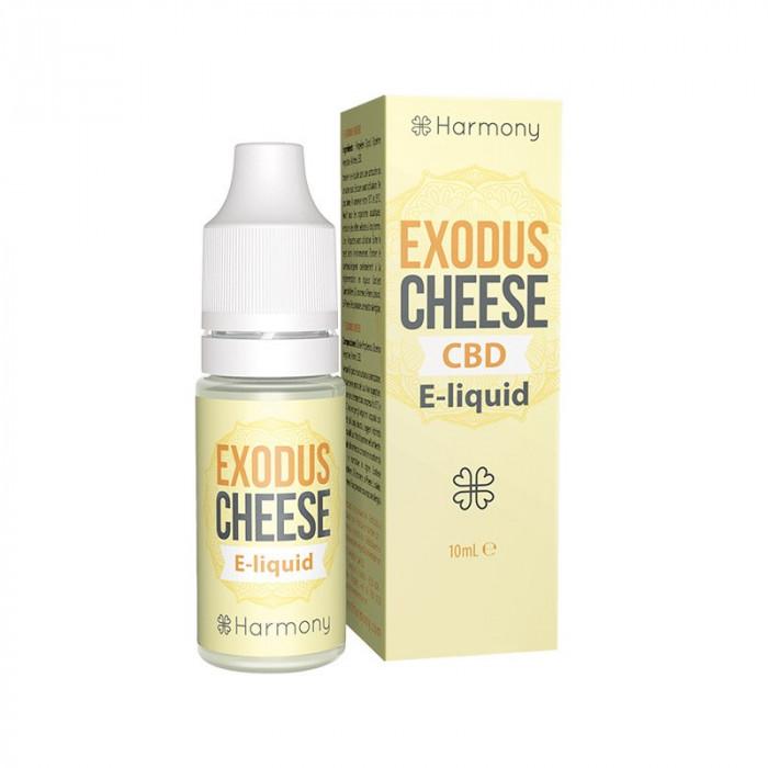 Exodus Cheese - Harmony
