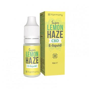 Lemon Haze - Harmony