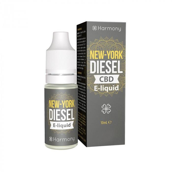 New York Diesel - Harmony