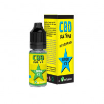 CBD Sativa – Lemon Ice - Vap'Fusion