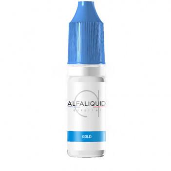 Tabac Gold - Alfaliquid