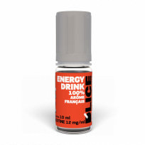 Energy Drink - D'lice