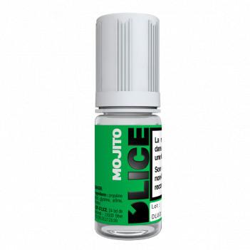 E-liquide Mojito - D'lice
