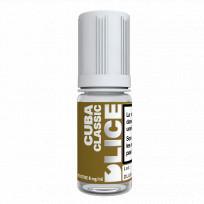 E-liquide Tabac Cigarrito - D'lice