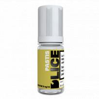 E-liquide Pastis - D'lice