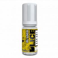 E-liquide El Loco - D'lice