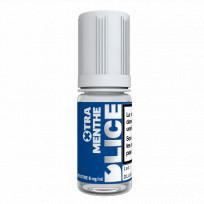 Menthe Glaciale (Xtra Menthe) - D'lice