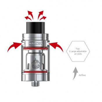TFV8 X Baby – Smoktech