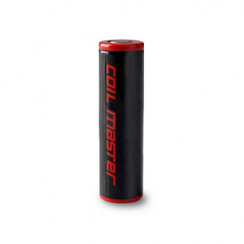 Battery Wraps 18650 Coil Master