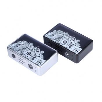 Box R233 (Totem) – HotCig